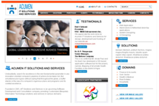 Web Design and Development, Internet or Web Television